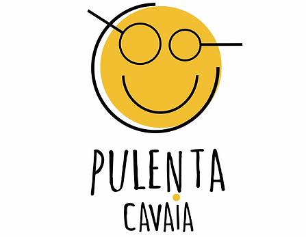 LOGO PULENTA CAVAIA