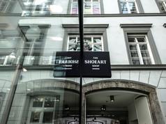 The Shoeart Shop