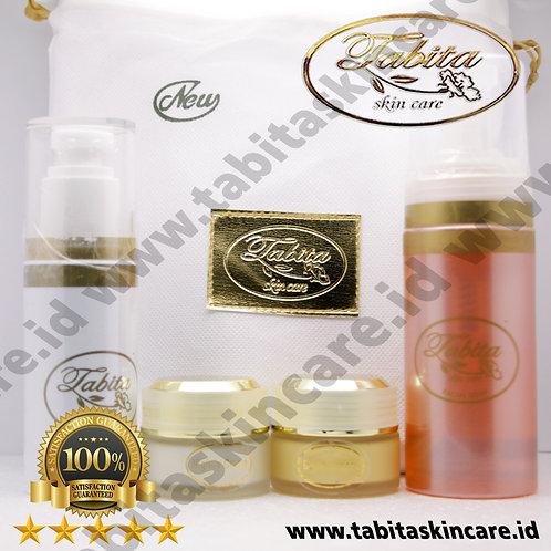 Paket Regular Tabita Skin Care
