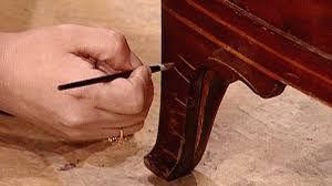 Consultative Advice for Furniture Repair