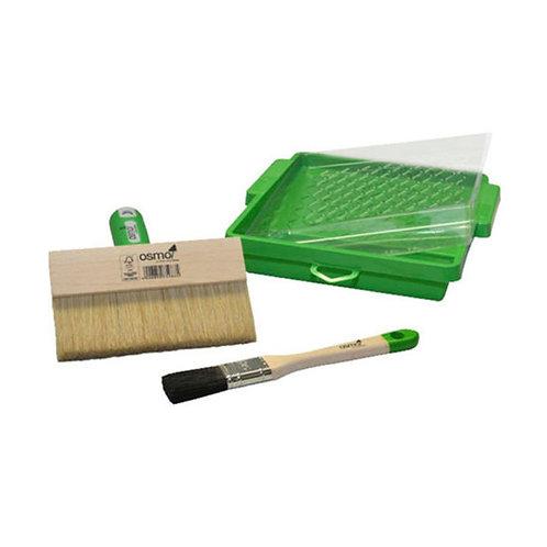 Osmo Decking Brush Set