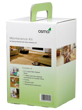 Osmo Maintenance Kit