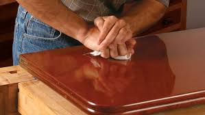 Consultative Advice Furnitur/Restoration