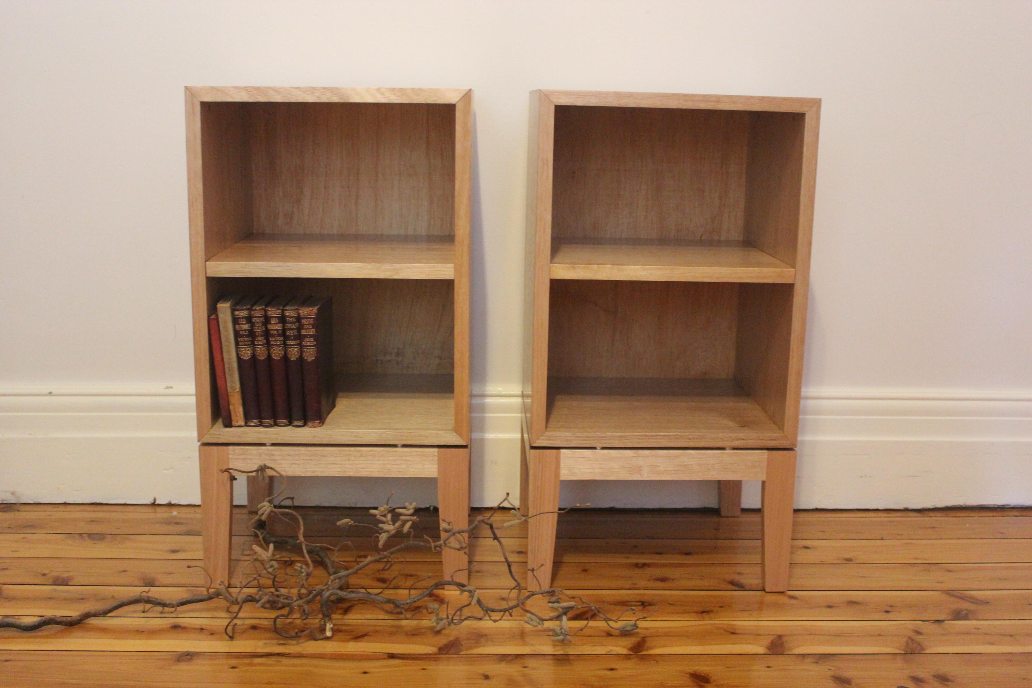 Consultative Advice for Furniture Design