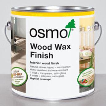 Osmo Wood Wax Finish - 750 ml