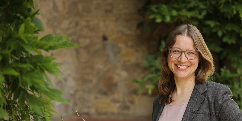 Diplom-Psychologin Sophia Rossig