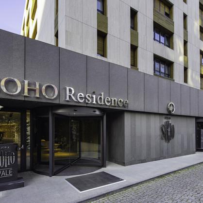 Soyak-Soho Residence / Istanbul