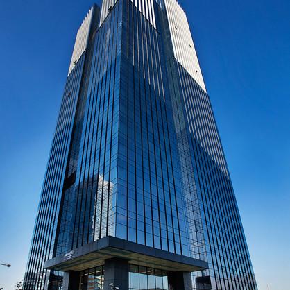 Nida Kule Ataşehir / Istanbul
