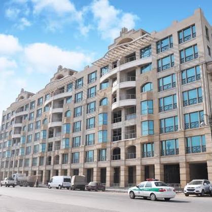 ISR Residence / Baku
