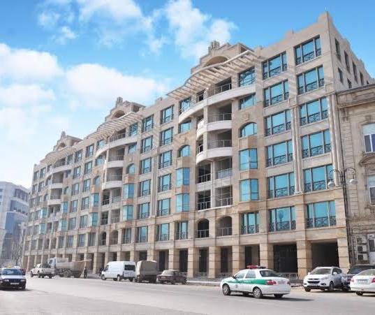 Baku ISR Residence