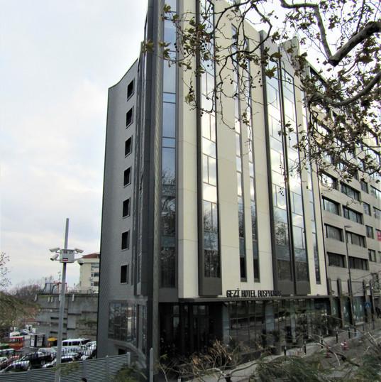 Taksim Gezi Hotel