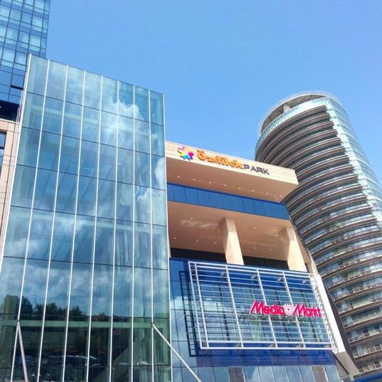Ozdilek Park & Residence & Mall