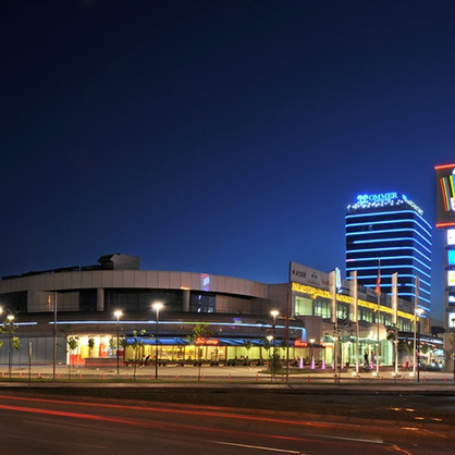 BYZ AVM & HOTEL / Kayseri