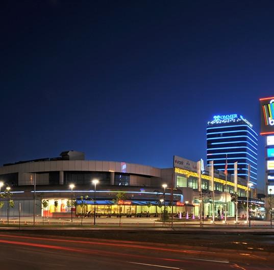 BYZ AVM & HOTEL