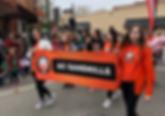 Orange Life Report - Issue 4 - December 2019