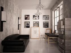 Квартира КУБЫ