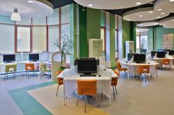 Библиотека РГУ