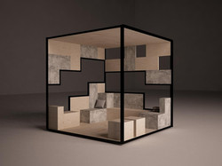 Концепт уличной мебели