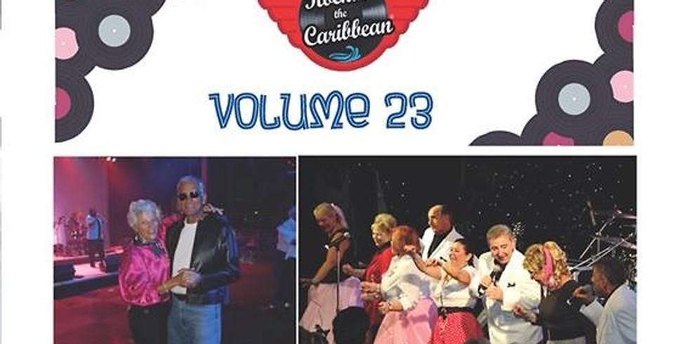 Rockin' the Caribbean® Vol 23
