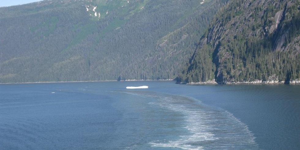 Alaska Cruise: Rockin' the Glaciers Volume III