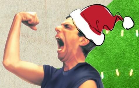 Bowzer's Holiday Show