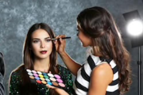 Gift Voucher - Festival Makeup Course