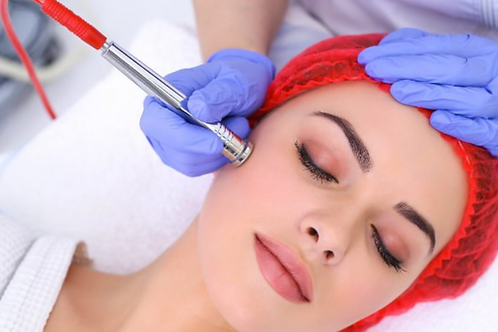 Priority Booking - Microdermabrasion & LED Light Therapy Course