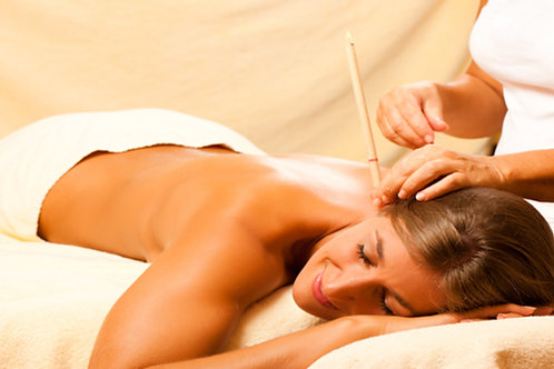 Gift Voucher - Hopi Ear Candle Course