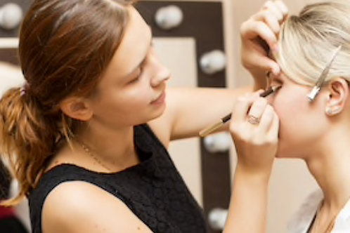 Bridal Makeup Course - 25th February 2021