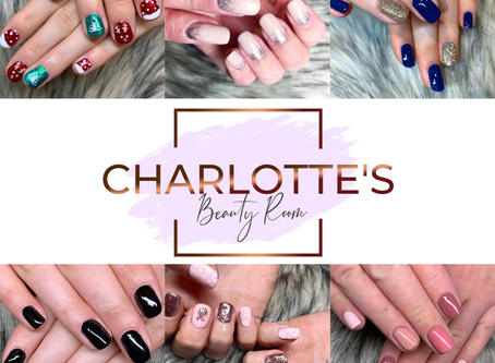 Charlotte Gough - Beauty Therapist at Charlotte's Beauty Room