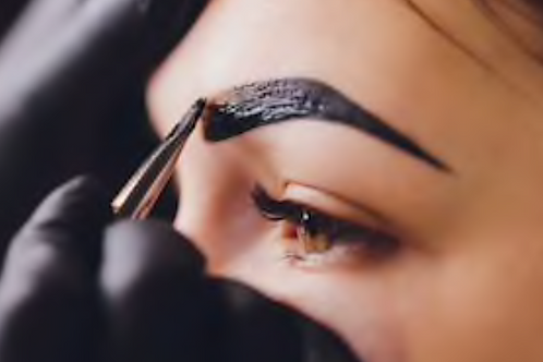 Henna Brows Stylist Course - 5th October 2020