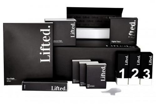Lifted - Lash Lift & Brow Lamination Kit