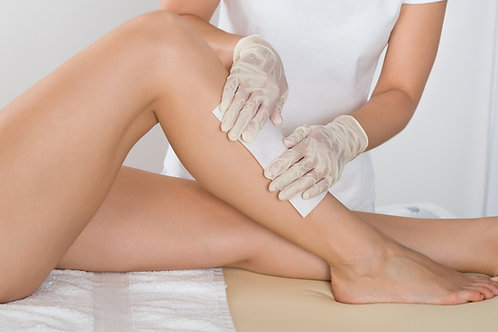 Waxing Course - 1st February 2021