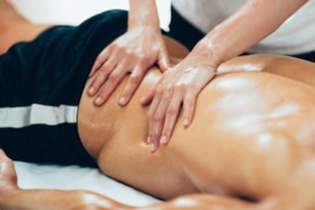 Priority Booking - Sports Massage Course