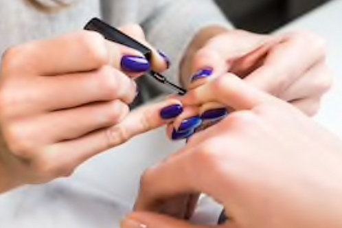 Gel Polish Manicure & Pedicure Course - Tuesday 13th July 2021