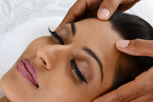 Gift Voucher - Indian Head Massage Course