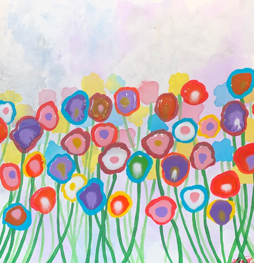 Flower Jubliee