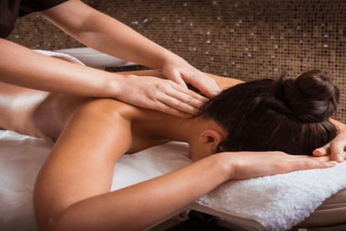 Gift Voucher - Back, Neck & Shoulder Massage Course