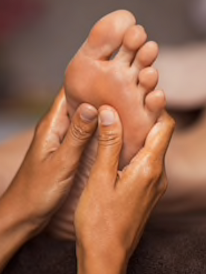 Gift Voucher - Reflexology Course