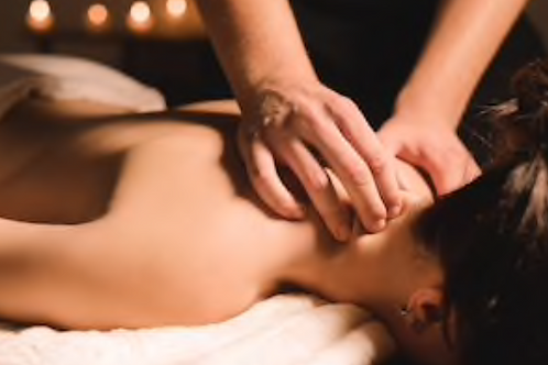 Full Body Massage Course - 2nd & 9th February 2021