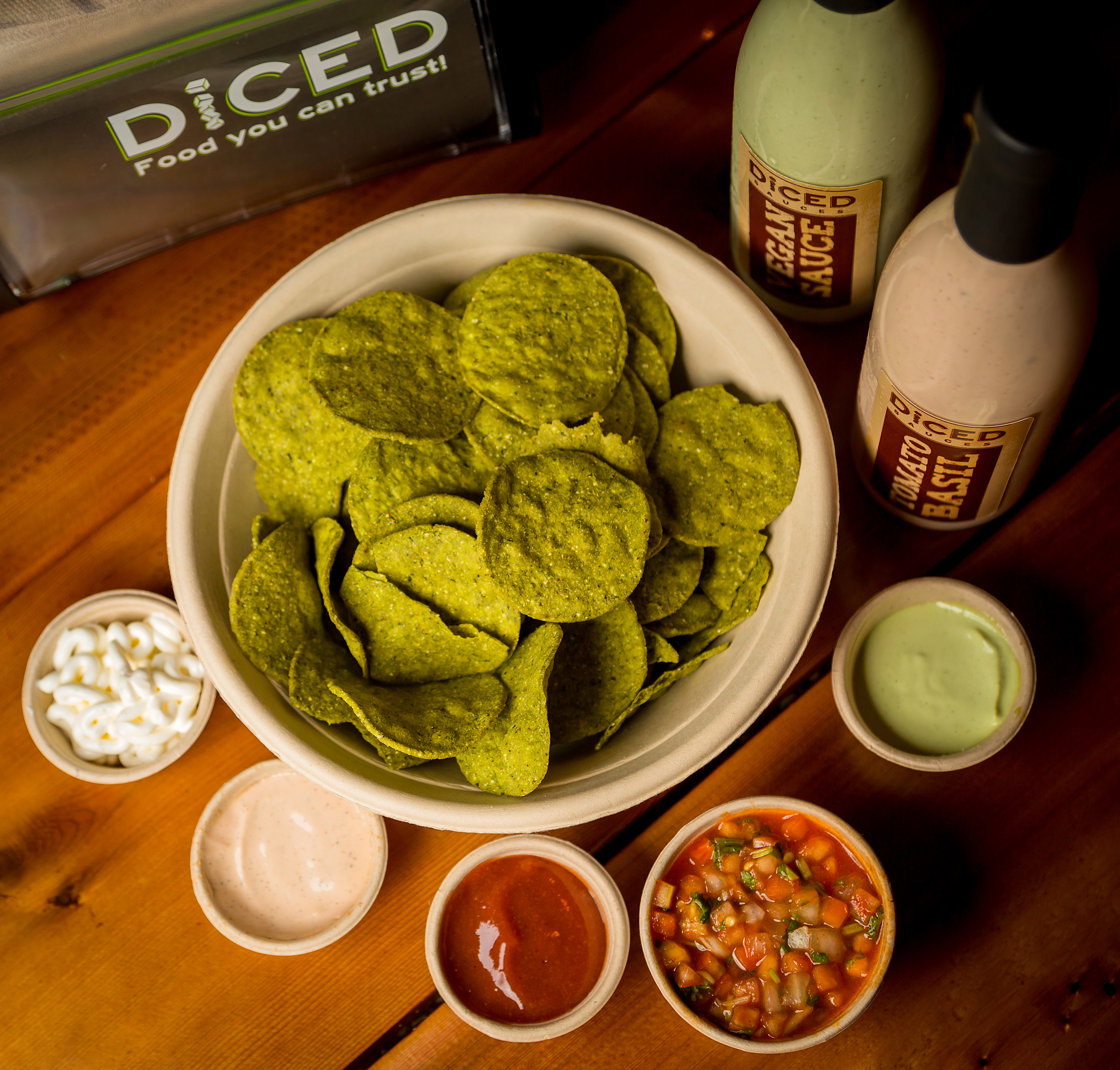 DICED, Jorge Martinez Photography, Jorge Martinez Photo Art, Art Miami, Product Photography, Jorge M