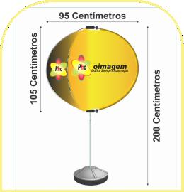 Flagball 360graus
