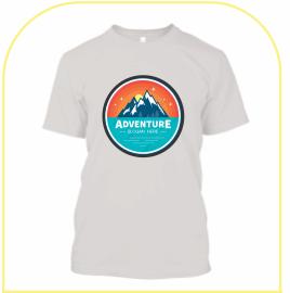 Camisas Personalizada Algodão