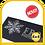 Thumbnail: Cartão Hot Stamping 4x4 1000 unid