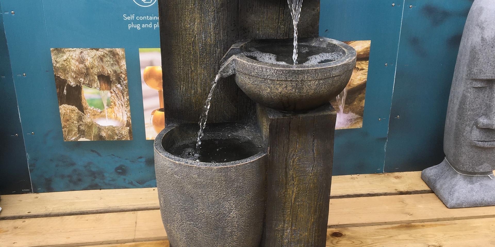 Ash columns £399.99