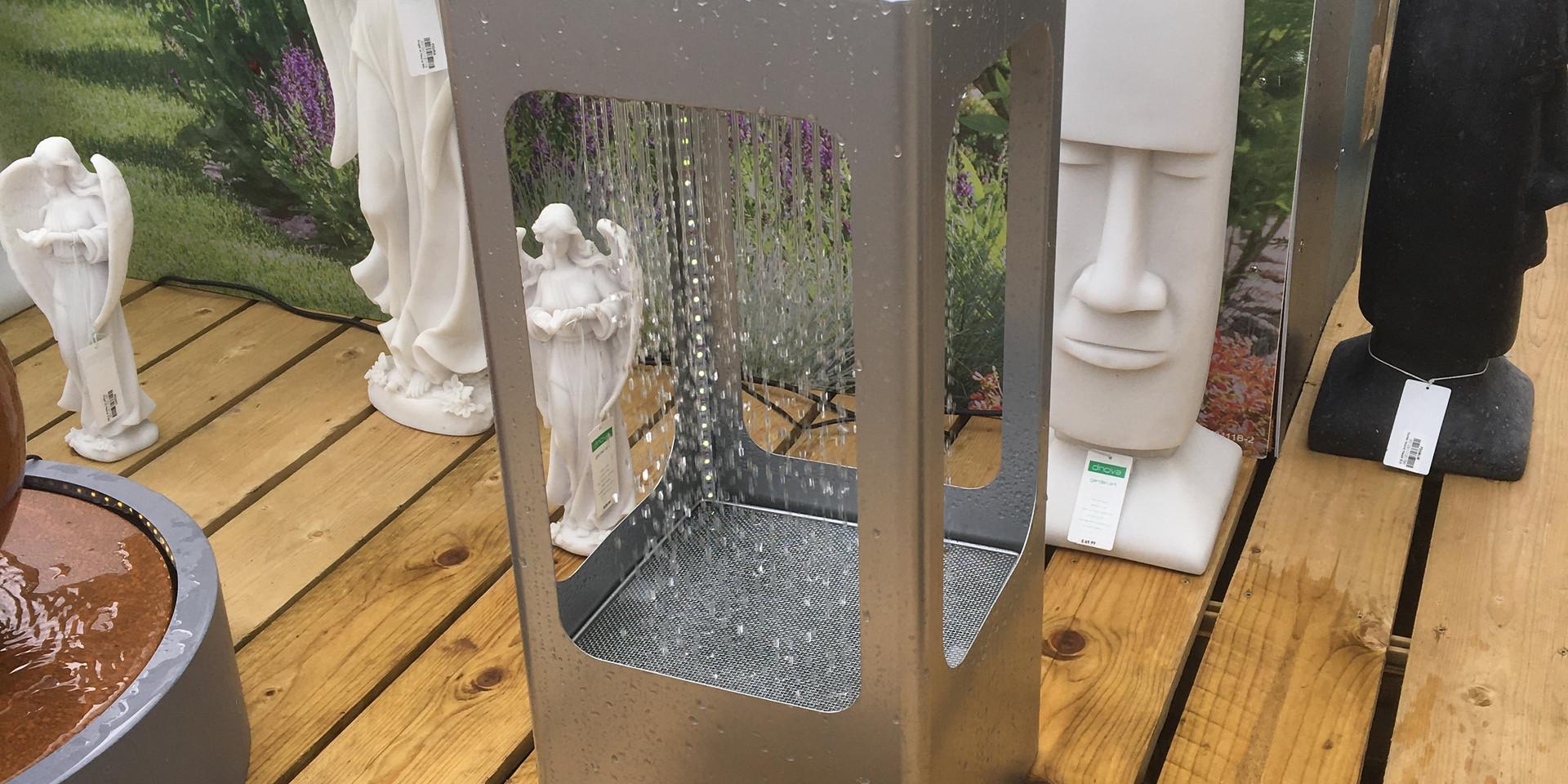 Raining sphere £349.99