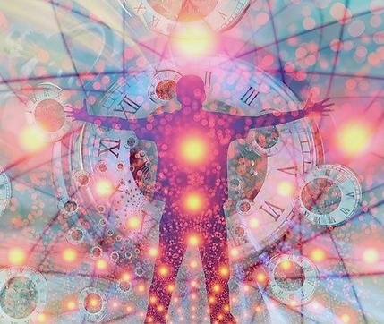 quantum man energy medicine