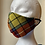 Thumbnail: BUCHANAN TARTAN FACE MASK