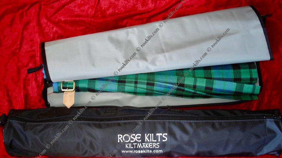 Kilt Roll Carrier