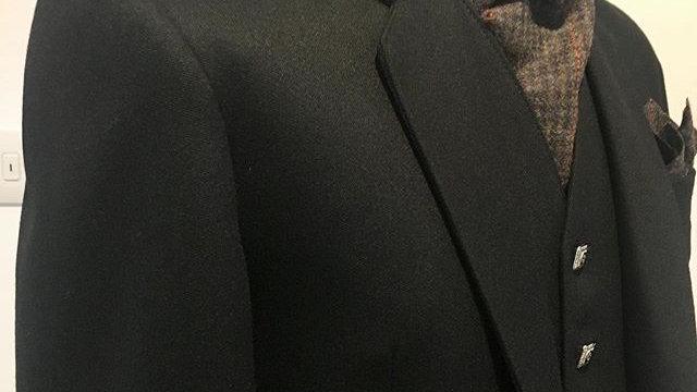 Argyll Kilt Jacket & Waistcoat
